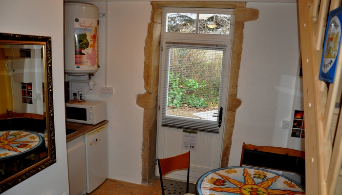 Gîte beaujolais, chambre d'hôte beaujolais, maison hote beaujolais, charme,  Villié-Morgon