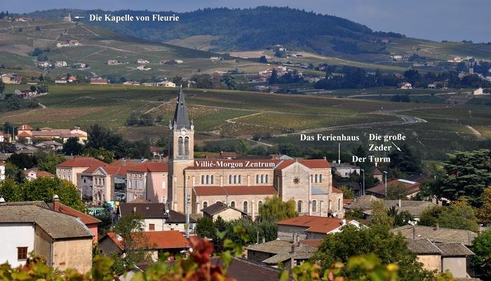 Ferienhaus-charakter-gastezimmer-charme-sudburgund-beaujolais-Baviere-et-volcan Grands crus wein